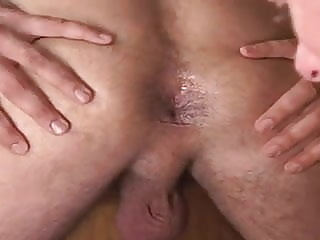 Tough Guys big cock blowjob group sex